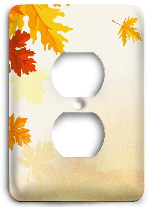 Colorful Textures Design  v110 Outlet Cover - Colorful Switches