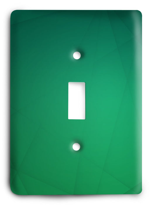 Colorful Textures Design  v114 Light Switch Cover - Colorful Switches