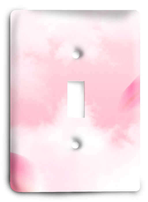 Colorful Textures Design  v137 Light Switch Cover - Colorful Switches