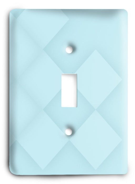 Colorful Textures Design  v158 Light Switch Cover - Colorful Switches