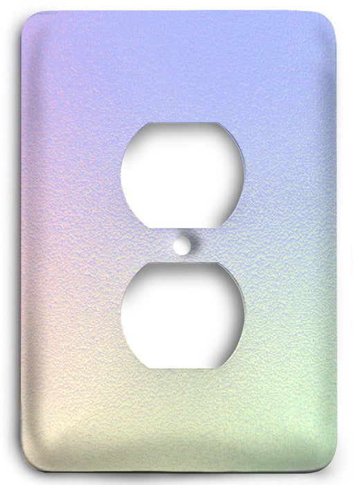 Colorful Textures Design  v174 Outlet Cover - Colorful Switches