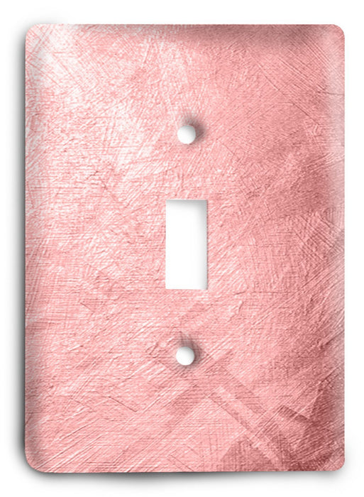 Colorful Textures Design  v175 Light Switch Cover - Colorful Switches