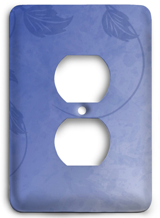 Colorful Textures Design  v25 Outlet Cover - Colorful Switches