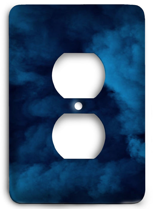 Colorful Textures Design  v27 Outlet Cover - Colorful Switches