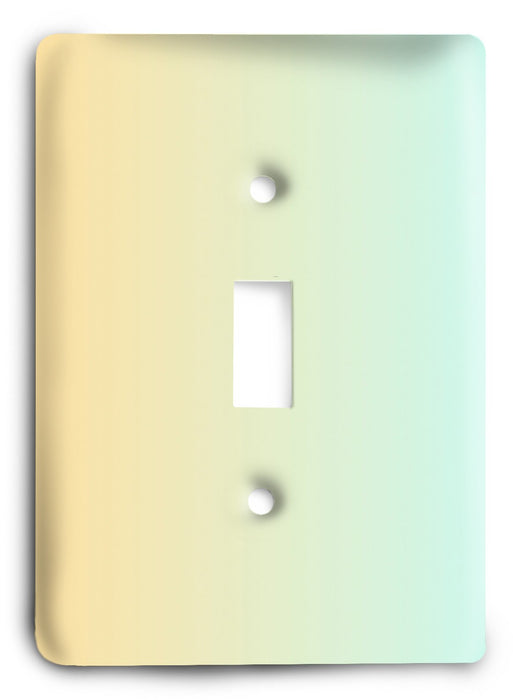 Colorful Textures Design  v48 Light Switch Cover - Colorful Switches