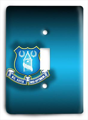 Everton FC Light Switch - Colorful Switches