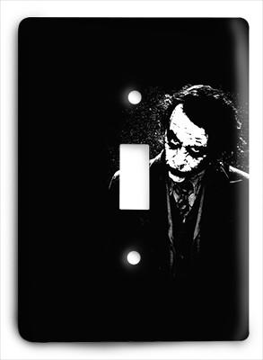 Joker 1920 Light Switch - Colorful Switches