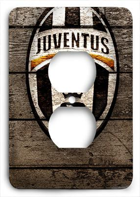 Juventus Fc EU Outlet Cover - Colorful Switches