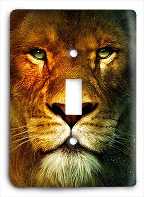 King Lion Light Switch - Colorful Switches