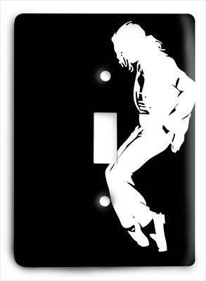 Michael Jackson Dance Light Switch - Colorful Switches