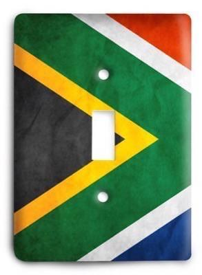 South Africa Light Switch Cover - Colorful Switches