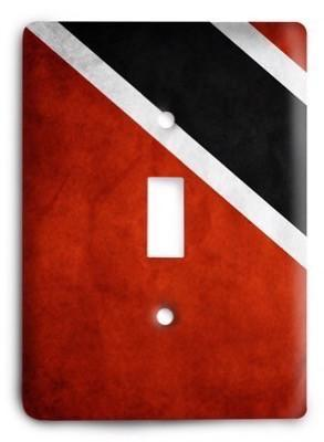 Trinidad Light Switch Cover - Colorful Switches
