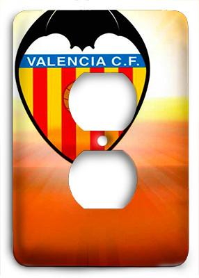 Valencia Cf Uefa Outlet Cover - Colorful Switches