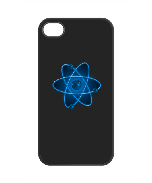 Nuclear Atom Design - Iphone 6 Case Cover - Uncle Seal