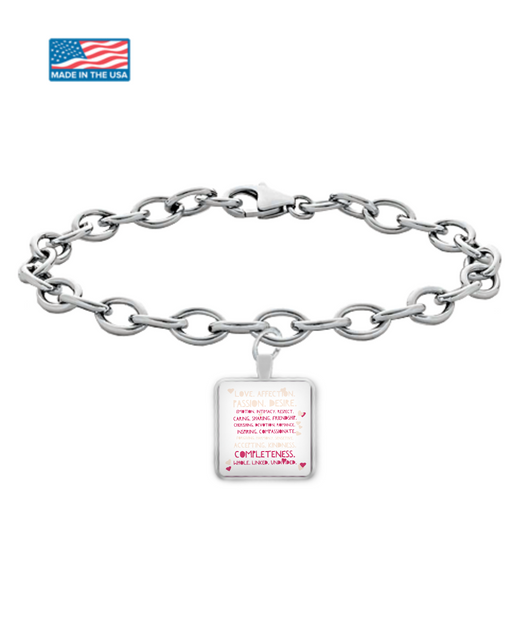Love & Passion - Bracelet - Uncle Seal