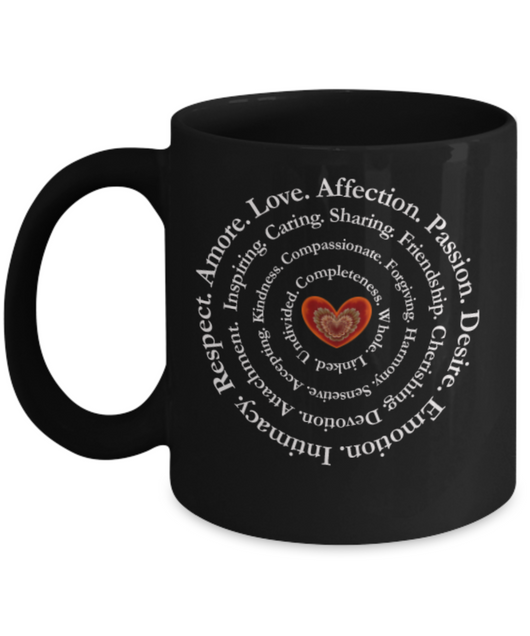 Love creative designed Mug - Uncle Seal