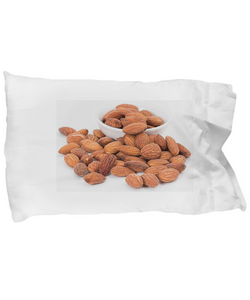 Almonds decorates - pillow case - Uncle Seal