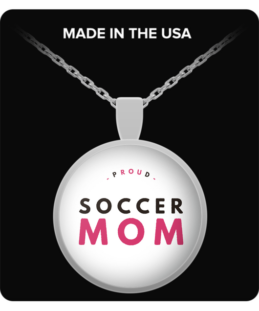 Proud Soccer Mom - Bracelet - Uncle Seal