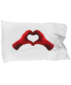 Love Gloves Design red - Coffee Mug - Uncle Seal