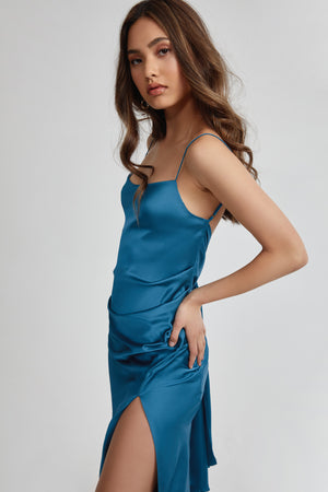 Lexi Romy Dress - Teal