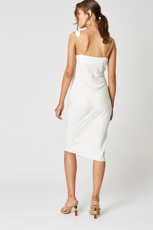 Winona Nevada Asymmetrical Dress