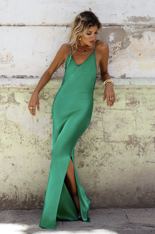 "The Jetset Diaries ""Primavera"" Gown"