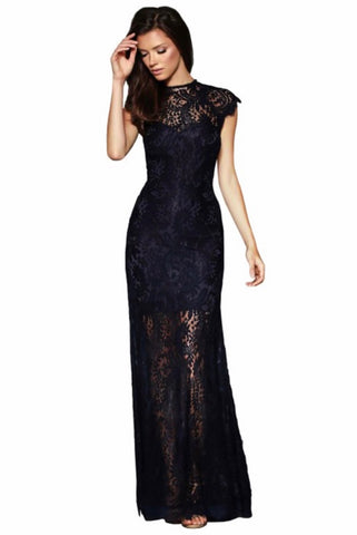 "Zachary the Label ""Pia"" Gown"