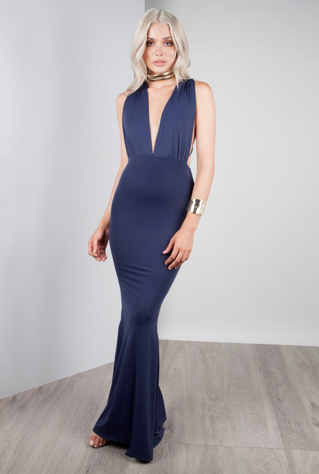 "Zachary the Label ""Venecia"" Gown"