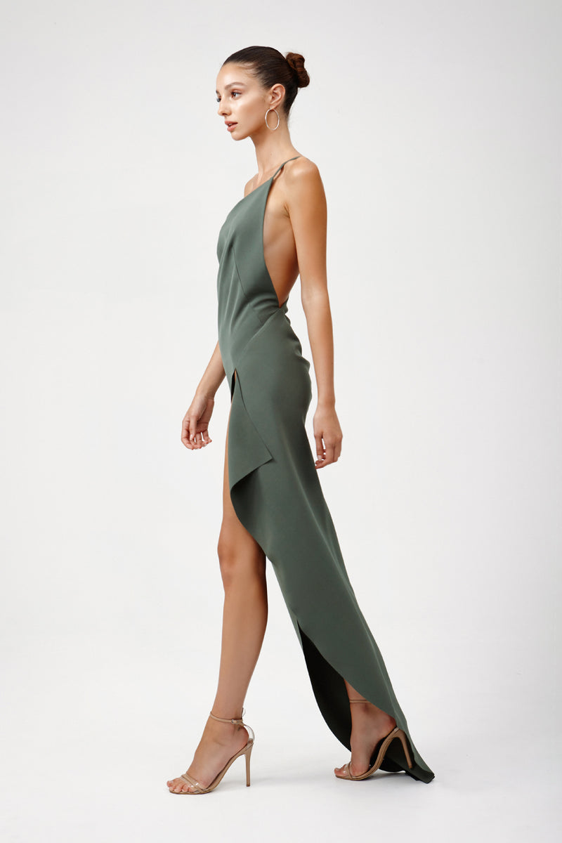 "Lexi ""Lina"" Dress - Green"