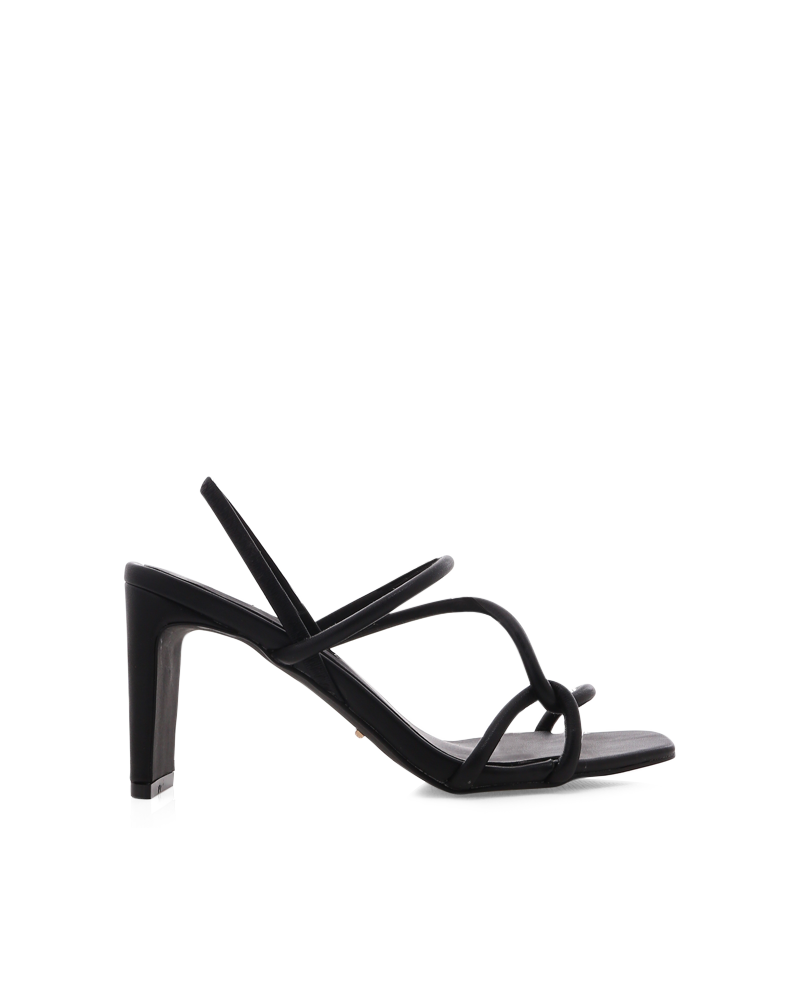Billini Sidney Heel - Black
