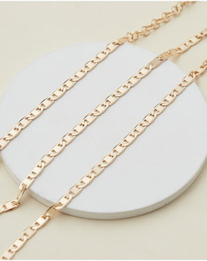 Bling Bar Elouise Chain - Gold