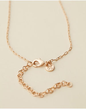 Bling Bar Anna Necklace