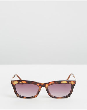 Reality Eyewear - Bowery Turtle Sunglasses