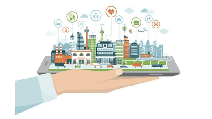 Sustentabilidade das Smart Cities