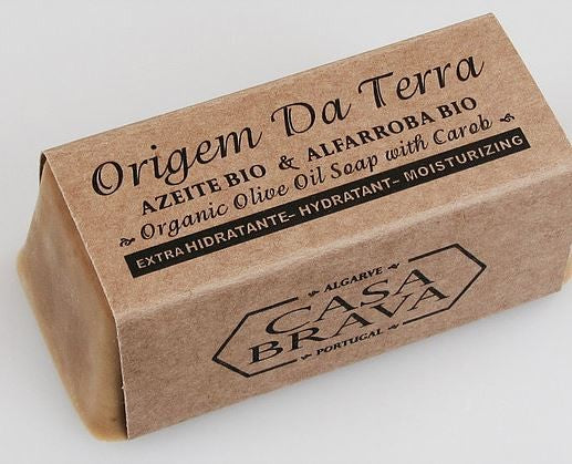 Origem da Terra Sabonete Natural Vegan & Eco-Friendly