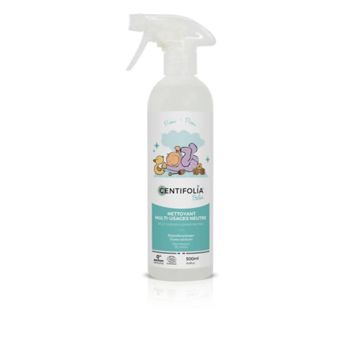Spray de Limpeza Natural - Multiusos Neutro