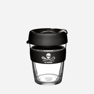 KeepCup Sea Shepherd - Copo Reutilizável
