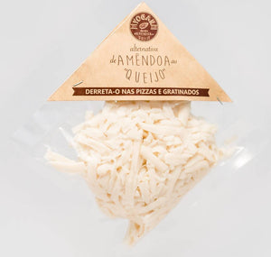 Alternativa de Amêndoa à Mozzarella - 100gr