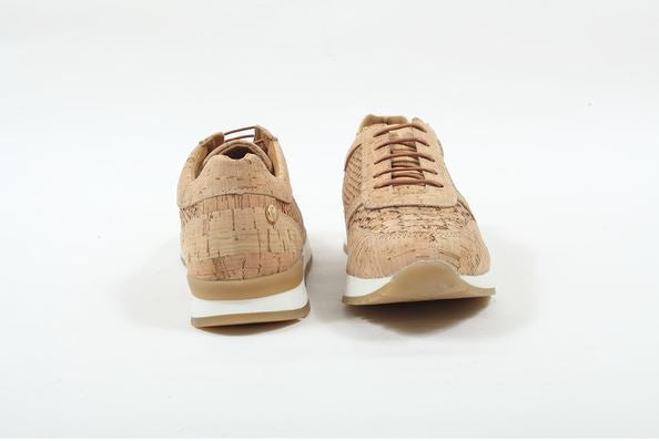VEGAN SNEAKERS  NATURAL