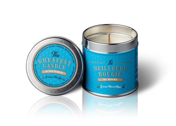 Greatest Candle in the World Velas Ecológicas