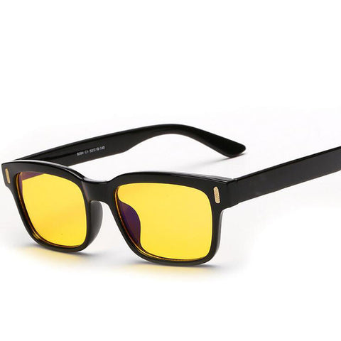 Anti Glare Gaming Glasses Amazing eye strain relief