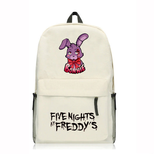 Five Nights At Freddy's Backpacks For Children