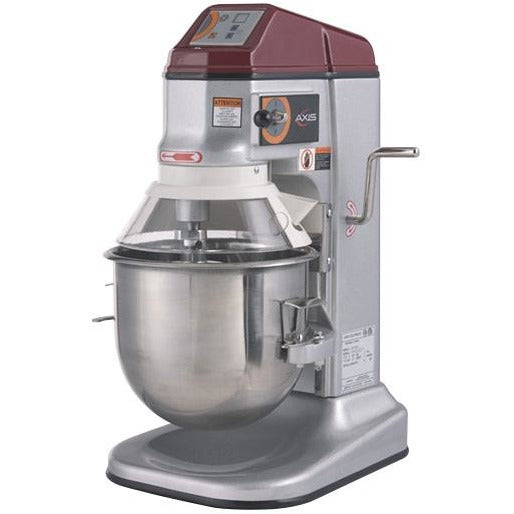 Commercial Kitchen Countertop Planetary Mixer 12 Qt. - AT Faucet