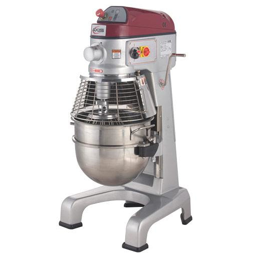 Commercial Kitchen Countertop Planetary Mixer 30 Qt. - AT Faucet