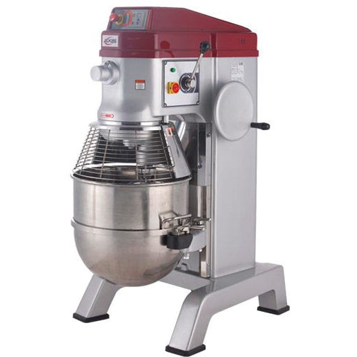 Commercial Kitchen Countertop Planetary Mixer 60 Qt. - AT Faucet