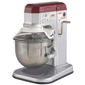 Commercial Kitchen Countertop Planetary Mixer 7 Qt. - AT Faucet
