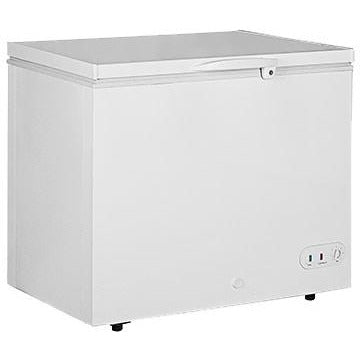 "Commercial Chest Freezer 31"" with 5.4 Cu. Ft. - AT Faucet"