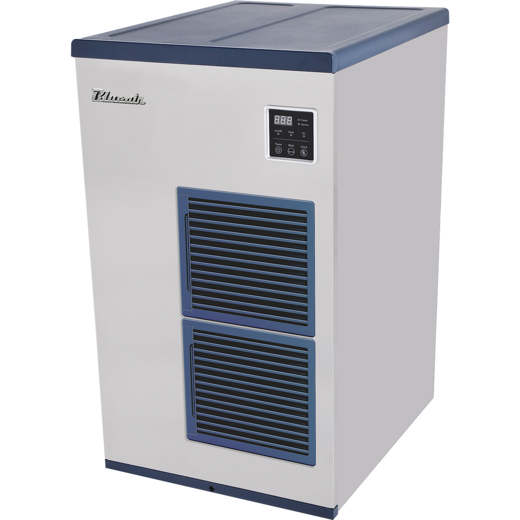 Blue Air Commercial Ice Maker 625 lbs Air-Cooled - AT Faucet