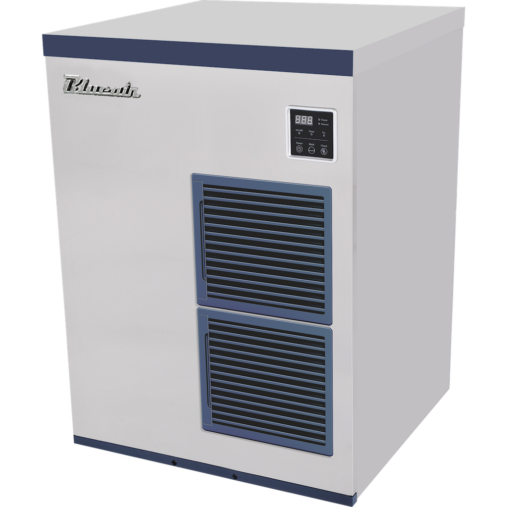 Blue Air Commercial Ice Maker 890 lbs Air-Cooled - AT Faucet