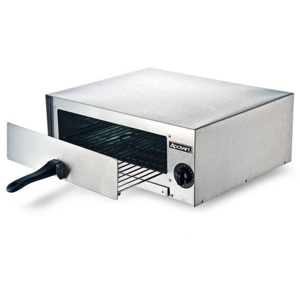 Stainless Steel Countertop Pizza / Snack Oven - AT Faucet